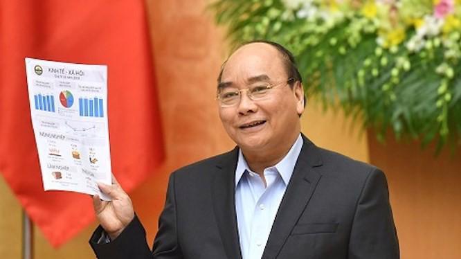 Việt Nam 2018 và 10 sự kiện kinh tế - xã hội đáng nhớ - Ảnh 2.
