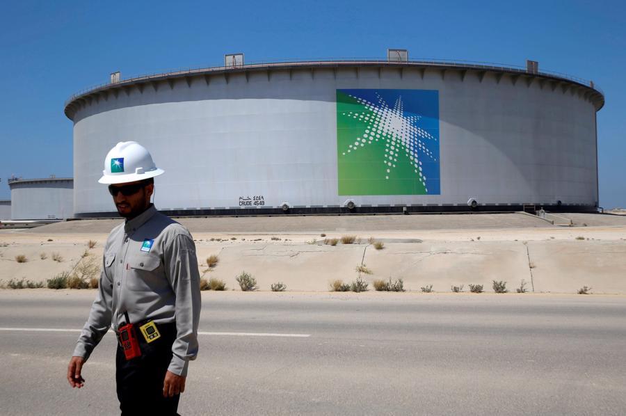 12 điều ít biết về nền kinh tế của Saudi Arabia - Ảnh 3.