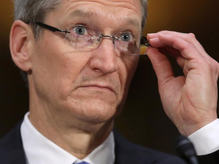 Chi phí để bảo vệ Tim Cook, Mark Zuckerberg lớn cỡ nào? - Ảnh 3.