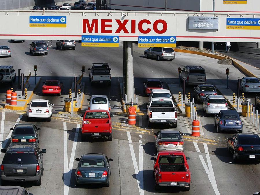 10 điều ít biết về nền kinh tế Mexico - Ảnh 3.