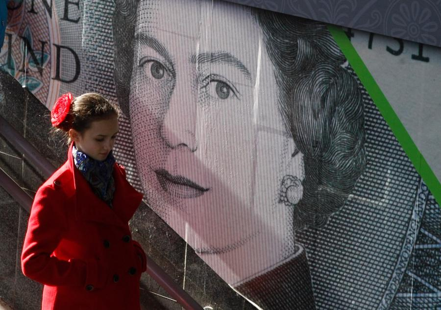 10 điều ít biết về kinh tế Anh - Ảnh 3.