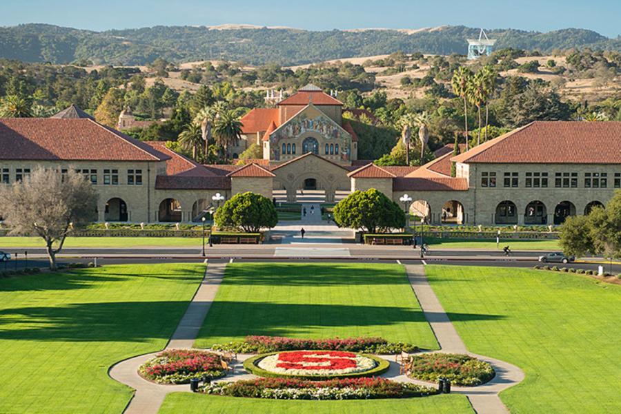 Mỹ thống trị xếp hạng 10 đại học tốt nhất thế giới - Ảnh 3.