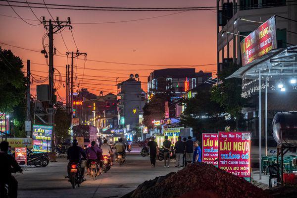"""Bloomberg: Bắc Giang """"phất lên"""" nhờ dịch chuyển chuỗi cung ứng công nghệ - Ảnh 3."""