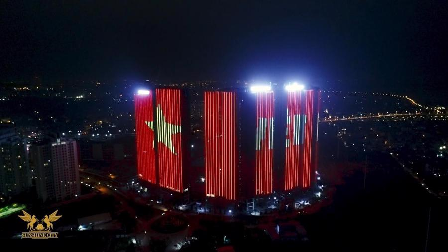 Sắp bàn giao tòa tháp đầu tiên của Sunshine Group tại Sài Gòn - Ảnh 3.