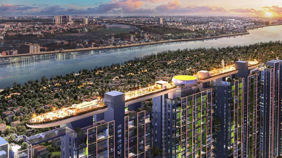 Smart Construction Group ký hợp tác chiến lược với Sunshine Homes - Ảnh 2.