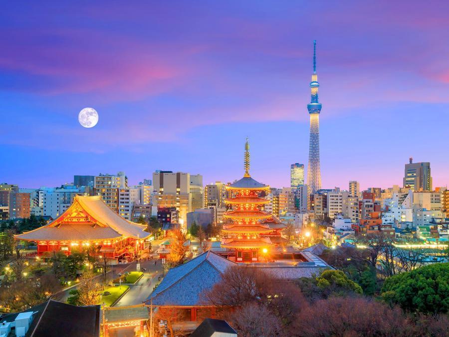 3 Japan