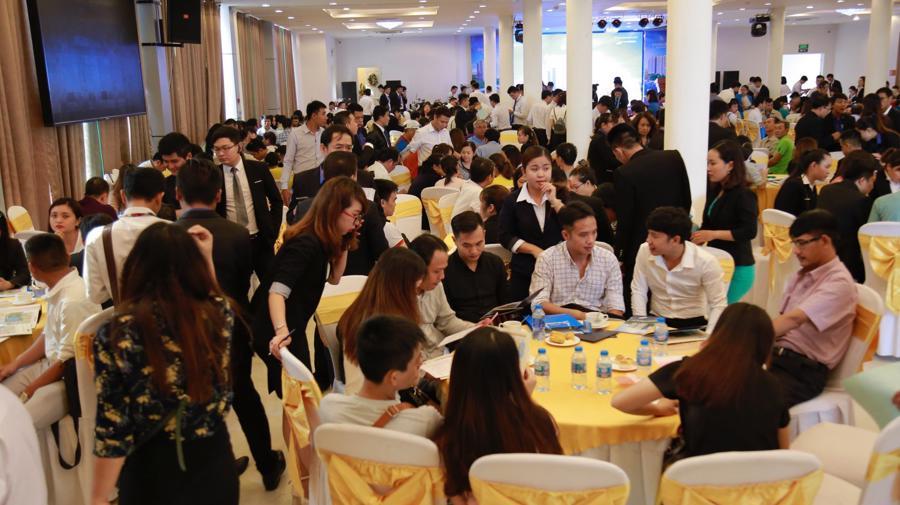 Thị trường địa ốc Biên Hòa ghi nhận mức giao dịch kỷ lục quý 2 - Ảnh 3.