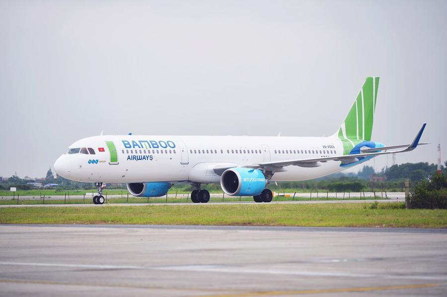 Khai trương nhiều đường bay mới, Bamboo Airways đẩy mạnh kết nối liên vùng - Ảnh 1.