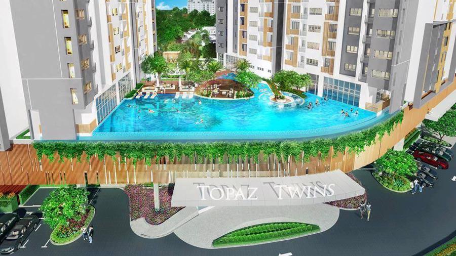 Chủ đầu tư chi trăm tỷ đầu tư tiện ích hạng sang cho căn hộ ở Biên Hòa - Ảnh 1.