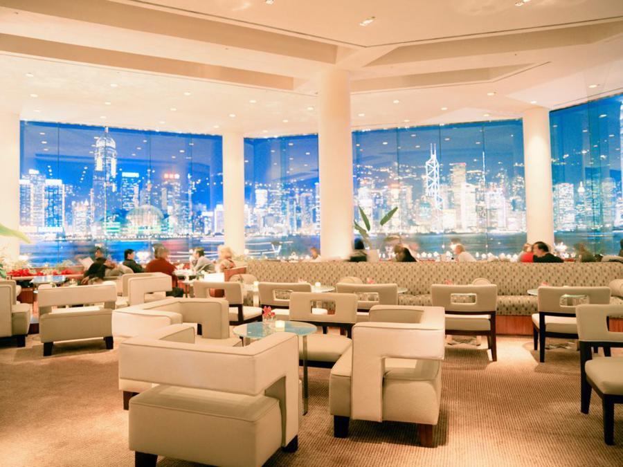 Cuộc sống thượng lưu của giới siêu giàu tại Hồng Kông - Ảnh 25.