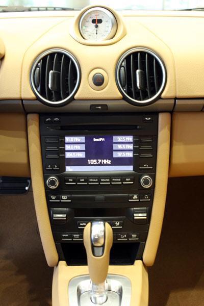 Porsche Boxster 2010, xe sành điệu dành cho phái đẹp - Ảnh 7