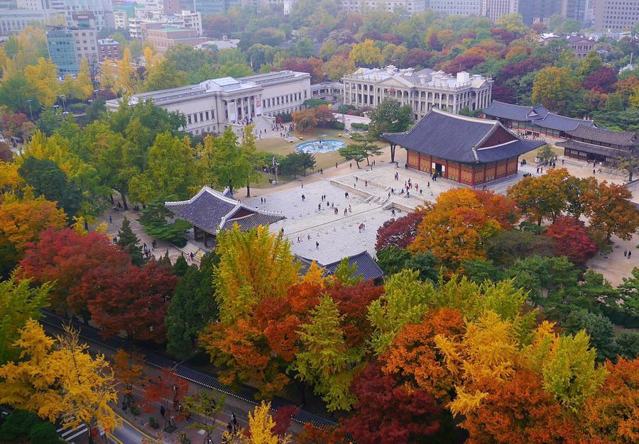 5 lý do giúp Hàn Quốc hút du lịch MICE - Ảnh 3.