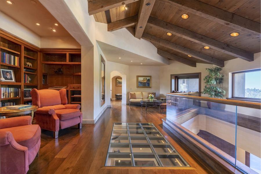 Dinh thự gần 100 triệu USD đắt nhất tại thung lũng Silicon - Ảnh 3.