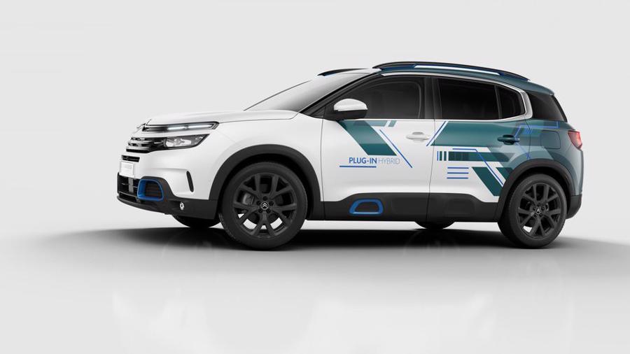 28 mẫu xe được chờ đón tại Paris Motor Show 2018 - Ảnh 4.