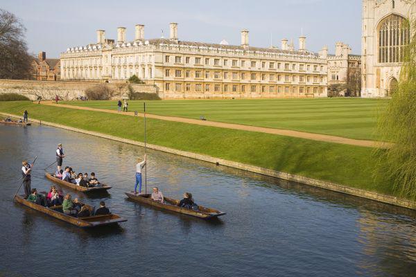 10 trường đại học tốt nhất thế giới - Ảnh 4.