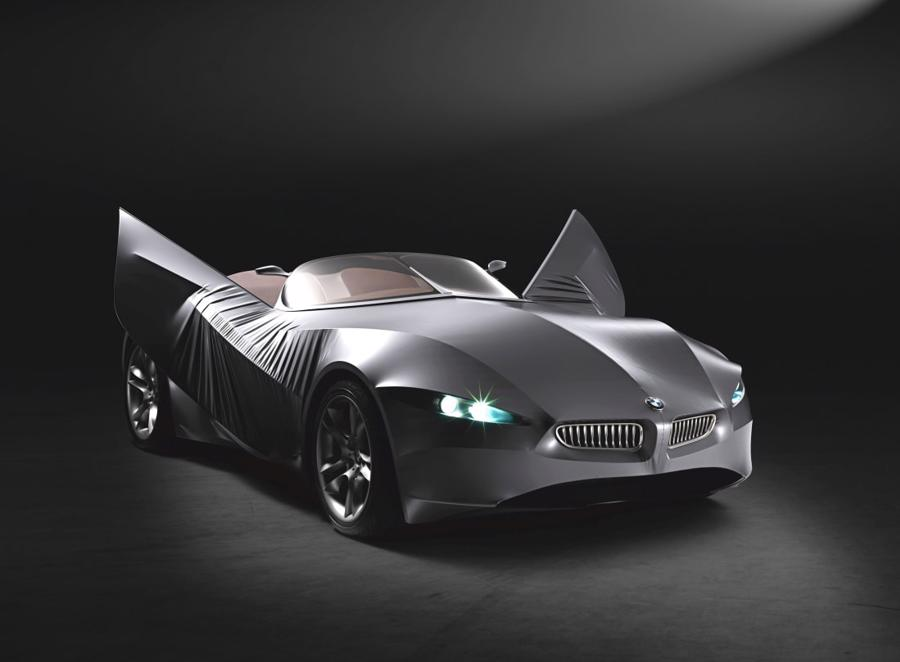 7 mẫu concept nổi tiếng của các hãng xe lớn - Ảnh 6.