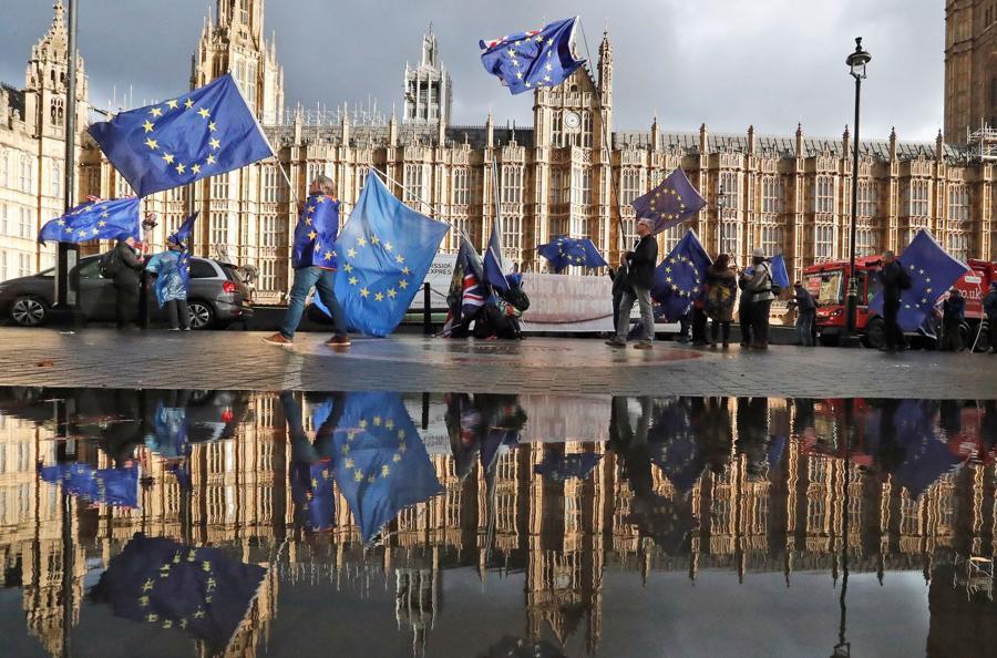 10 điều ít biết về kinh tế Anh - Ảnh 4.