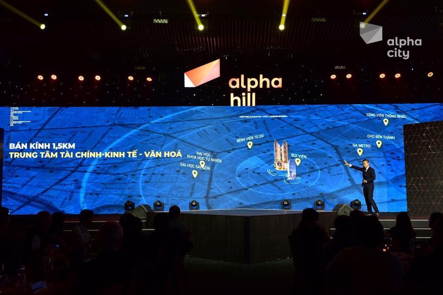 VVIP Sneak Preview Alpha City - dấu ấn mới của bất động sản hạng sang Tp.HCM - Ảnh 3.