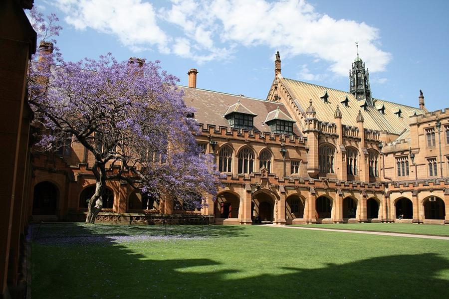 10 trường đại học sản sinh nhiều người siêu giàu nhất châu Á-Thái Bình Dương - Ảnh 4.