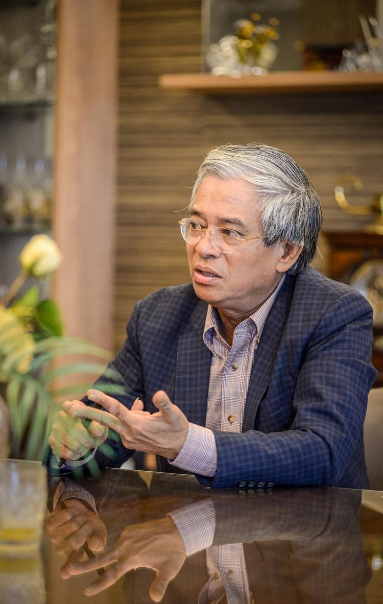 Việt Nam- Hoa Kỳ: Quan hệ kinh tế cần được thúc đẩy hơn nữa - Ảnh 5.