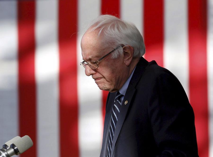 10 khoảnh khắc đáng nhớ nhất của chiến dịch tranh cử tổng thống Mỹ 2020 - Ảnh 4.