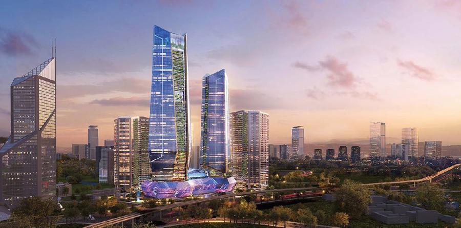 Smart Construction Group ký hợp tác chiến lược với Sunshine Homes - Ảnh 3.