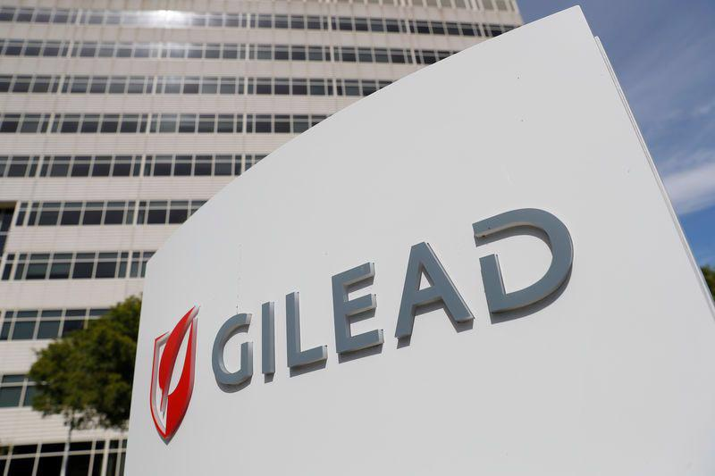 4 Gilead Sciences