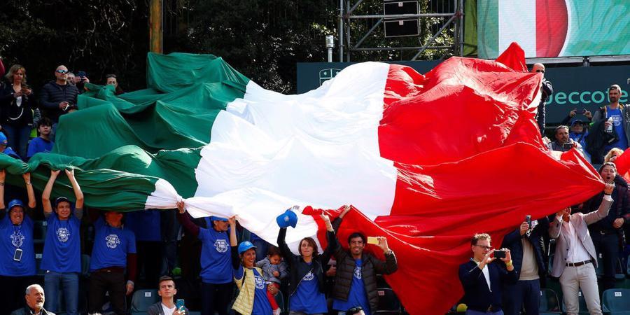 4 Italy