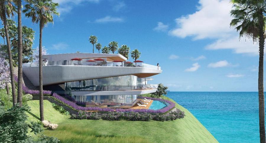 Ba siêu dự án 5 tỷ USD sắp được Sunshine Group triển khai - Ảnh 1.
