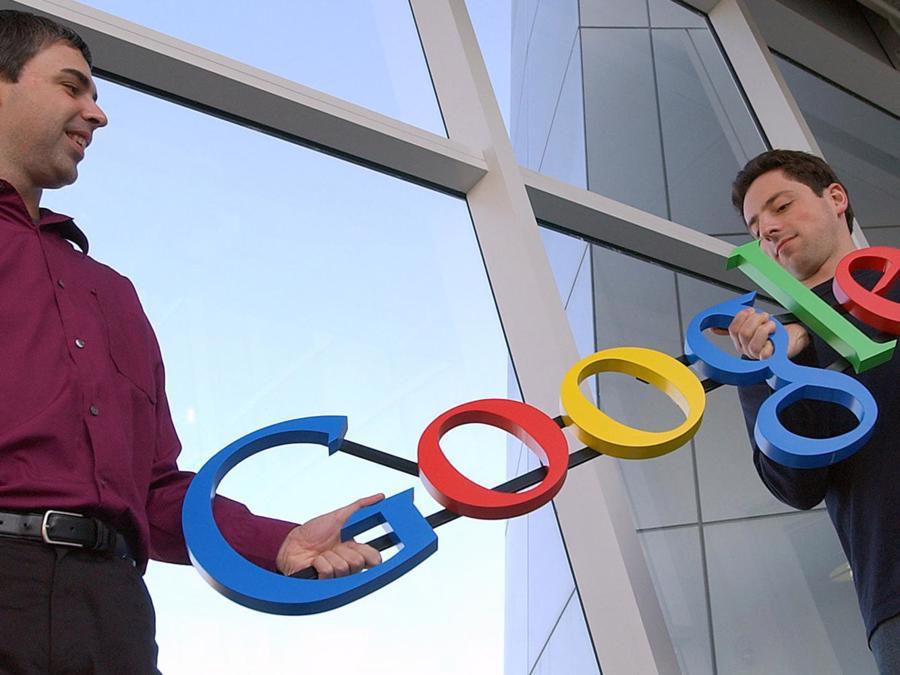Sở hữu hơn 100 tỷ USD, hai đồng sáng lập Google tiêu tiền như thế nào? - Ảnh 22.