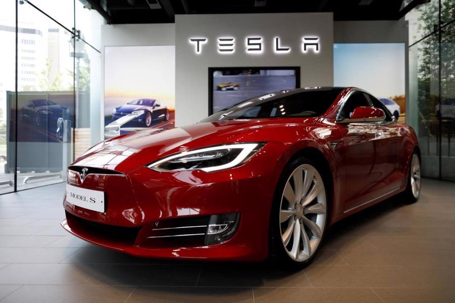 Tesla chính thức chấp nhận thanh toán bằng Bitcoin - Ảnh 1.