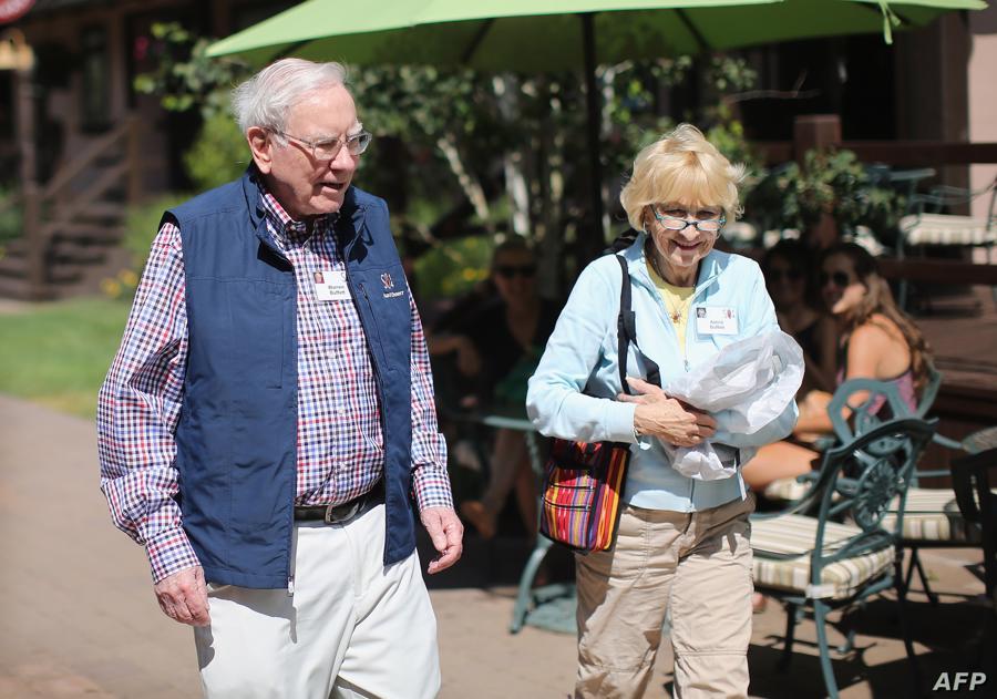 Tỷ phú Warren Buffett: 'Đầu tư là tìm cho mình câu chuyện phù hợp' - Ảnh 6.