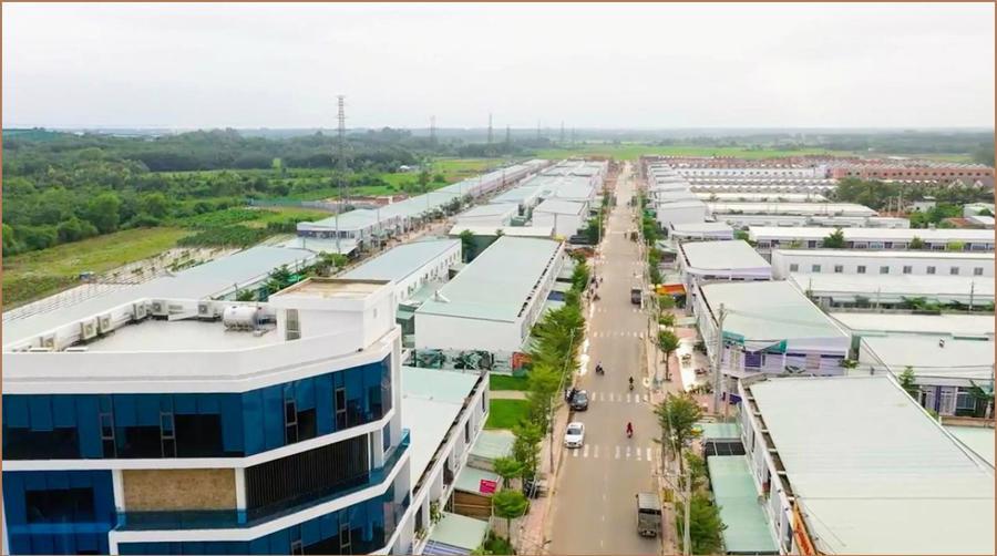 Bến Cát - Hành trình từ huyện thị cao su đến thị xã công nghiệp lớn hàng đầu Bình Dương - Ảnh 5