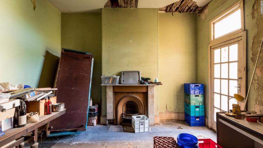 Căn nhà bỏ hoang được bán giá gần 1 triệu USD ở Sydney - Ảnh 5.