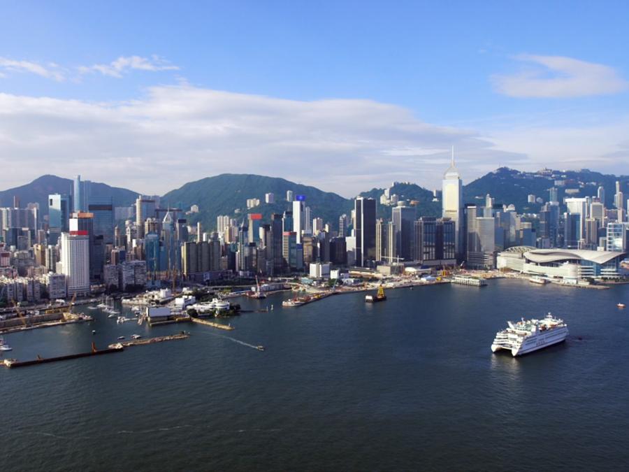 21 thành phố có tầm ảnh hưởng nhất thế giới - Ảnh 5.