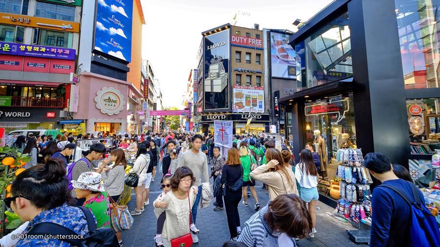 5 lý do giúp Hàn Quốc hút du lịch MICE - Ảnh 4.