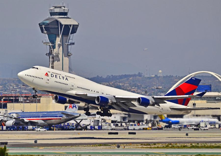 20 sân bay bận rộn nhất thế giới - Ảnh 5.