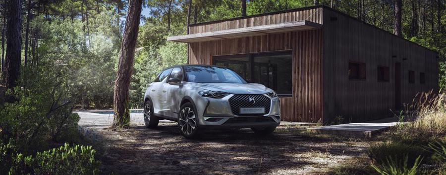 28 mẫu xe được chờ đón tại Paris Motor Show 2018 - Ảnh 5.