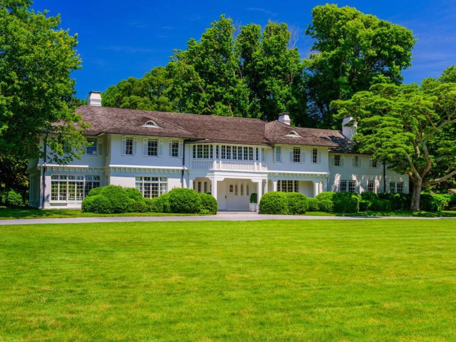 10 dinh thự đắt nhất tại khu nhà giàu Mỹ được bán trong năm 2018 - Ảnh 6.