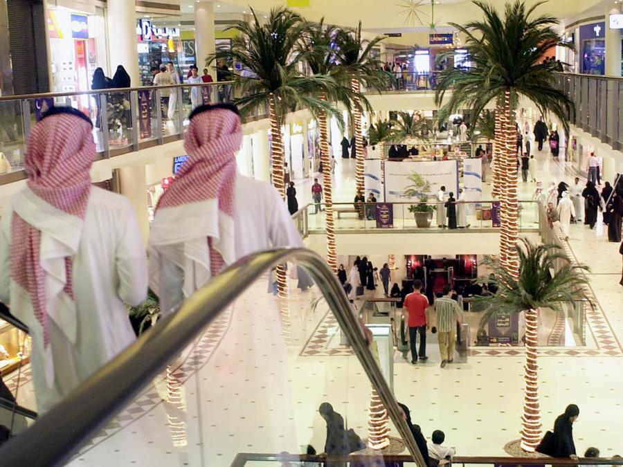 12 điều ít biết về nền kinh tế của Saudi Arabia - Ảnh 5.