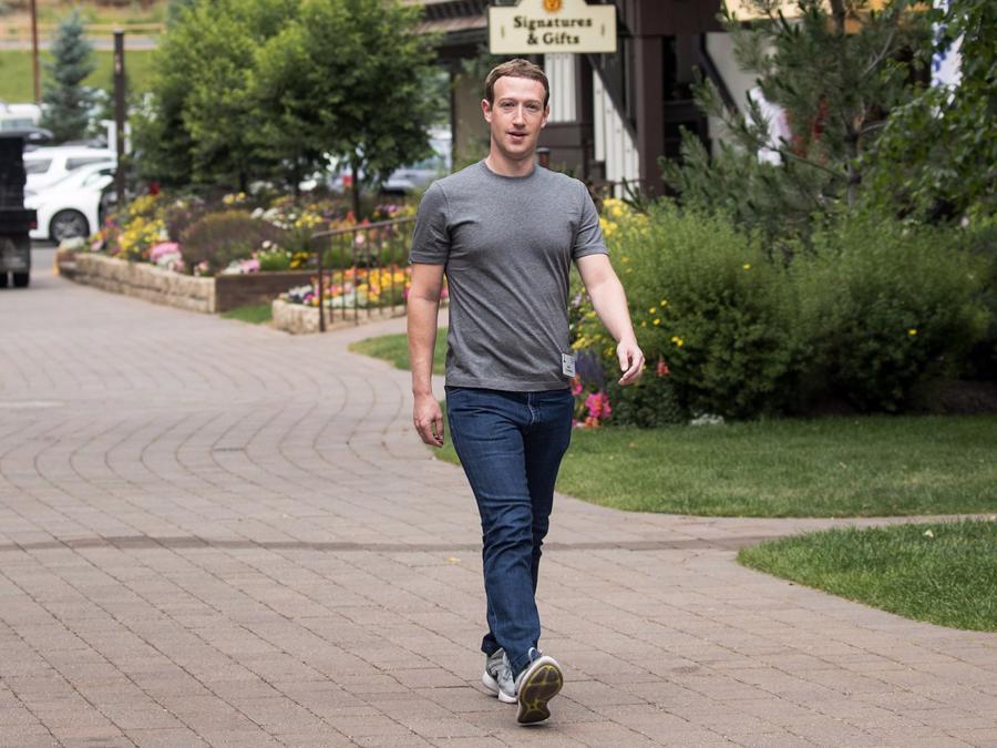 9 điều ít biết về khối tài sản khổng lồ của Mark Zuckerberg - Ảnh 5.