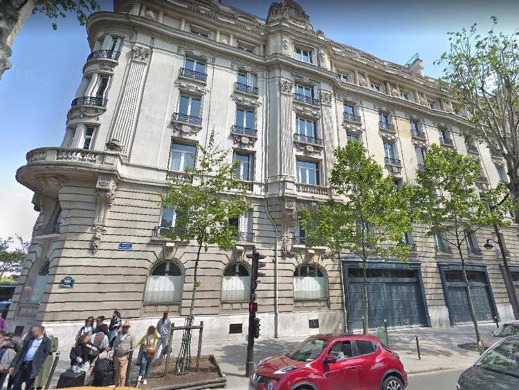 Dinh thự đắt nhất Paris được rao bán 280 triệu USD - Ảnh 5.