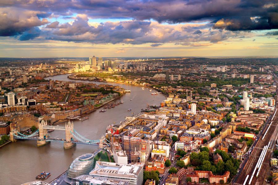 10 điều ít biết về kinh tế Anh - Ảnh 5.