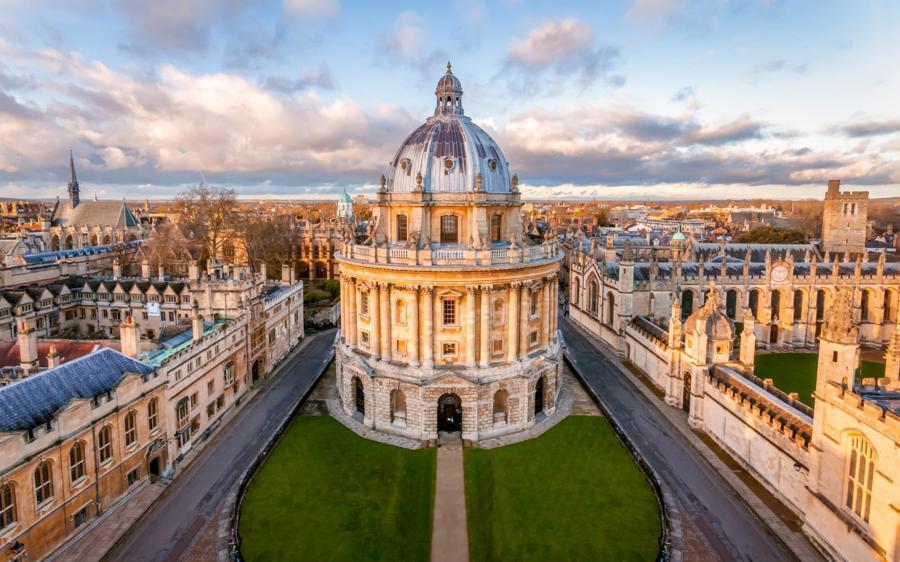Mỹ thống trị xếp hạng 10 đại học tốt nhất thế giới - Ảnh 5.