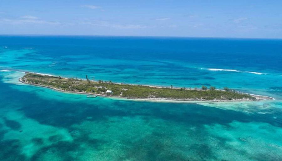 7 hòn đảo riêng có giá dưới 5 triệu USD trên thế giới - Ảnh 5.