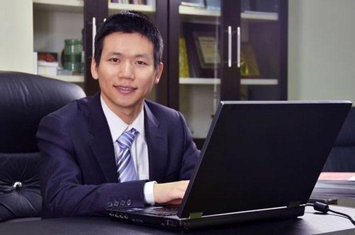 10 tỷ phú trẻ giàu nhất Trung Quốc - Ảnh 5.