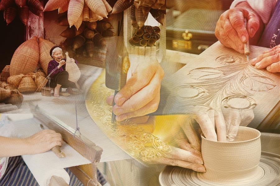 Lấy di sản văn hóa làm bản lề, Sunshine Group tiên phong mở lối dòng nghỉ dưỡng khác biệt trên thị trường - Ảnh 4.