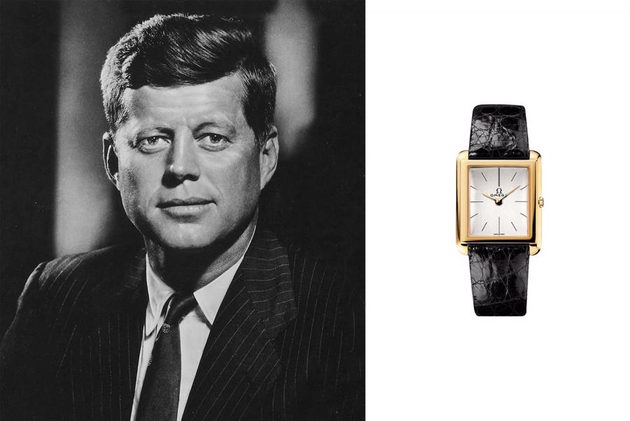 Các nguyên thủ thế giới đeo đồng hồ gì? - Ảnh 5.