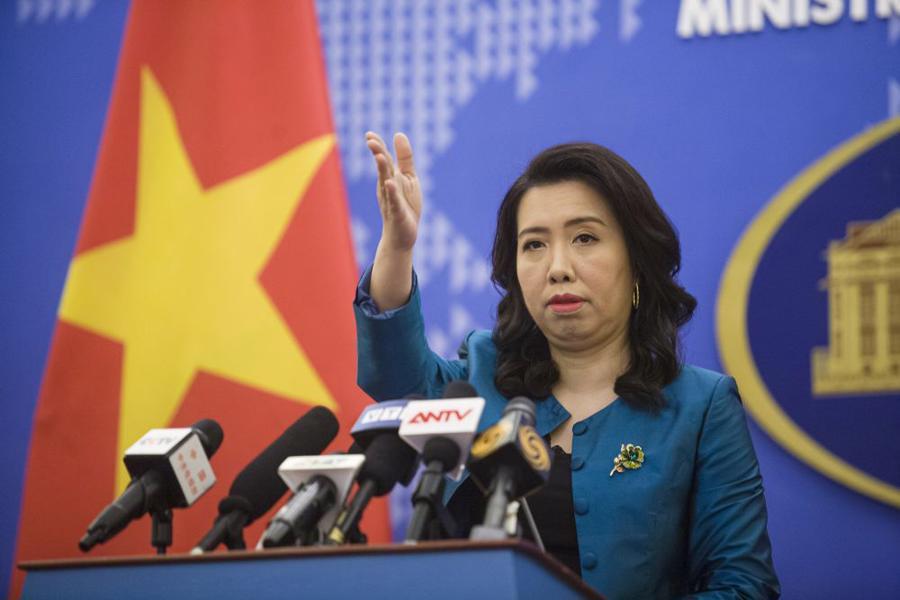 Chuyến thăm của Thủ tướng Suga Yoshihide chứng minh quan hệ chiến lược sâu rộng Việt - Nhật - Ảnh 1.