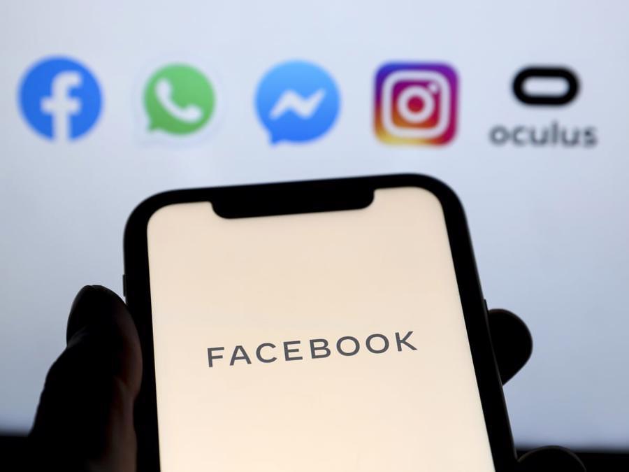 Liên lục bắt chước đối thủ, Facebook đang trở thành cỗ máy 'copy' 770 tỷ USD? - Ảnh 1.